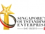 2015 Singapore Outstanding Award