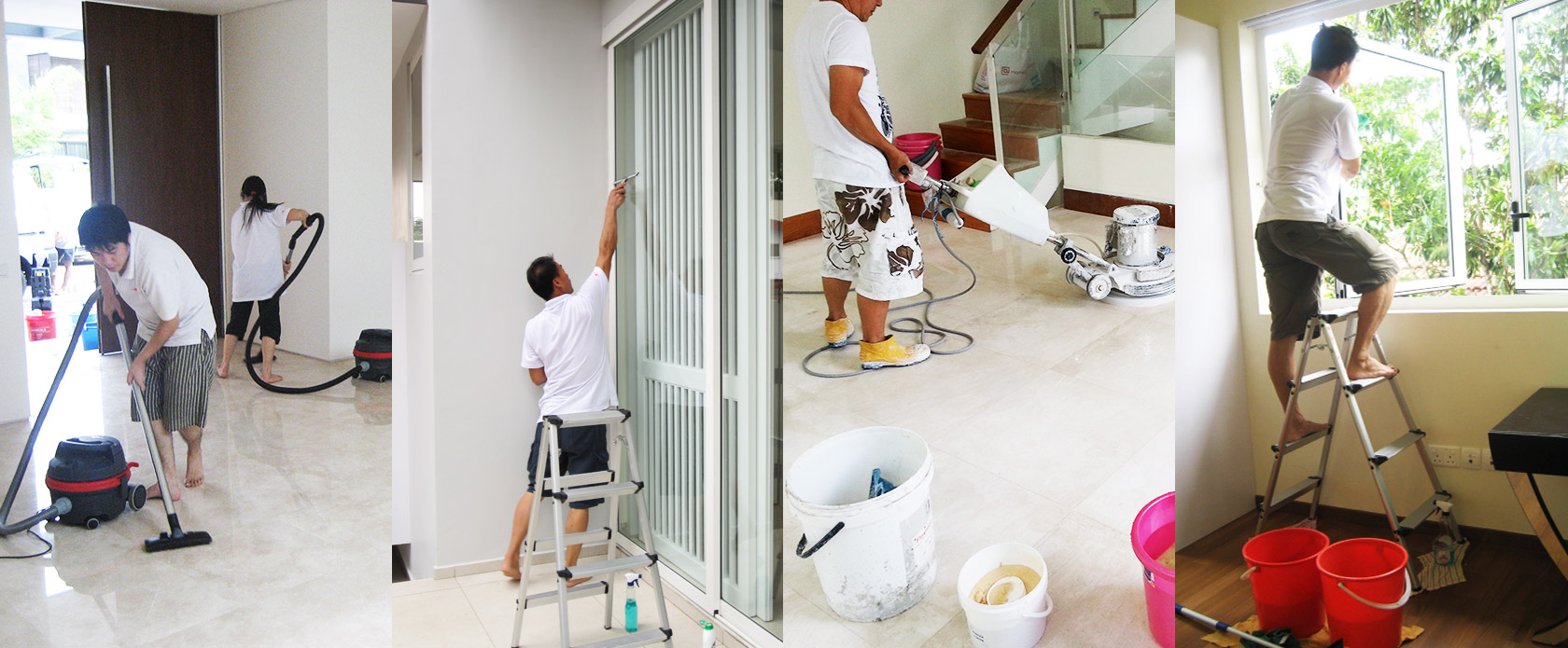 Home Carely Cleaning Services One Stop Service For All